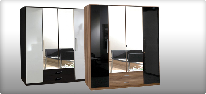 Wimex: High quality German manufactured bedroom furniture