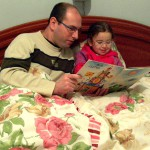 The Real Benefits of Bedtime Stories